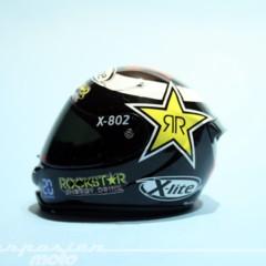 Foto 10 de 19 de la galería los-mejores-cascos-de-motogp-probamos-la-proxima-coleccion-de-altaya en Motorpasion Moto