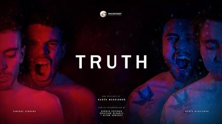 Truth, el documental que te muestra los resultados de 12 semanas de entrenamiento y dieta (y te hace reflexionar sobre el fitness)