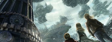 Resonance of Fate 4K / HD Edition es anunciado oficialmente para PS4 y PC y llegará el mes que viene