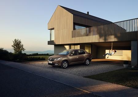 Gama Dacia 2017000
