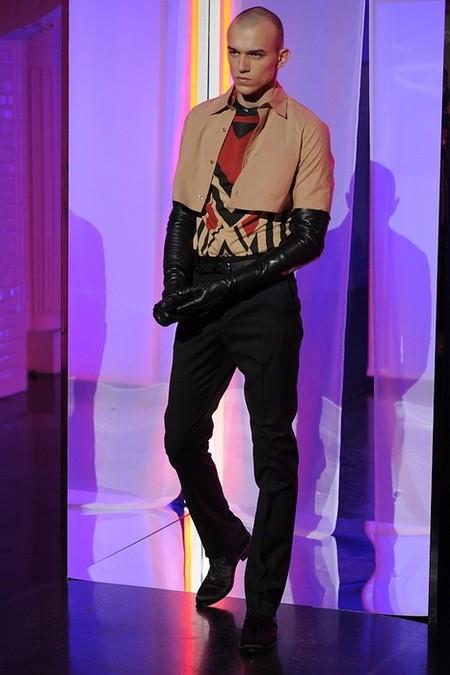 Jean Paul Gaultier Otoño-Invierno 2012/2014 ready to wear