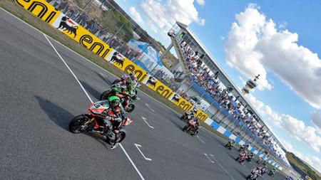 Listado provisional para Superbikes 2014, se confirma una temporada de cambios