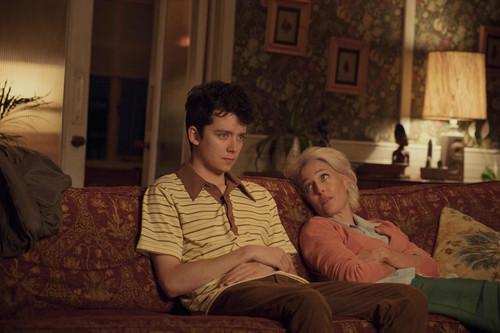 'Sex Education': Netflix acierta con una divertida e inteligente vuelta de tuerca a las historias de sexo adolescente
