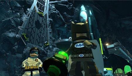 Trailer de lanzamiento de LEGO Batman 3: Beyond Gotham