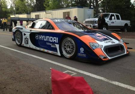 Rhys Millen desvela su arma para batir a Sébastien Loeb: el Hyundai Genesis PM580T