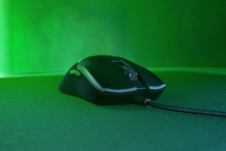 Mouse gamer en oferta en México