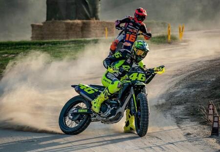 Rossi Motogp 2021