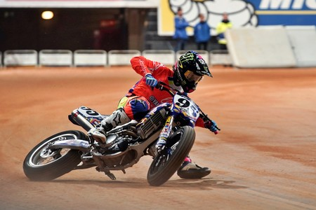 Jd Beach Superprestigio 2017