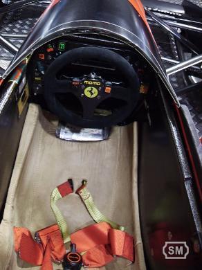 Ferrari F1 1991