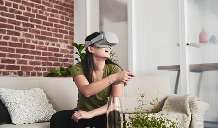 6dbdf41b25 Qué gafas de realidad virtual (VR) comprar: guía de compras con todas las  opciones según tu ...