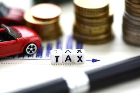 Si crees que España tiene impuestos duros por tener un coche, mira lo que está pasando en Europa