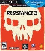 Resistance 3 carátula
