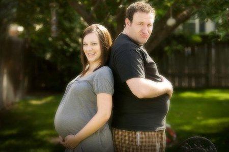 ¿Por qué es mejor estar acompañada durante el parto?
