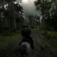 Red Dead Redemption 2 luce impresionante: muestra una resolución 8K con más de 50 mods y Ray Tracing Reshade