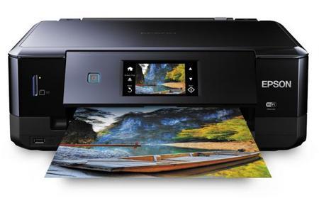 Epson ha lanzado dos nuevas impresoras fotográficas multifunción con seis tintas