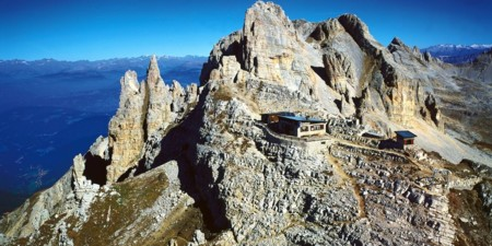 Torre Di Pisa Escursioni Nova Ponente Mondo Avventura Latemarium Alto Adige