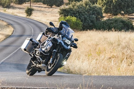 Bmw R 1250 Gs Adventure 2019 Prueba 042