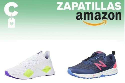 11 chollos en tallas sueltas de zapatillas Nike, New Balance, Puma o Under Armour en Amazon por menos de 30 euros