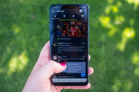 Móviles en oferta: Huawei Honor 10 View, LG G7 y OnePlus 6 rebajados