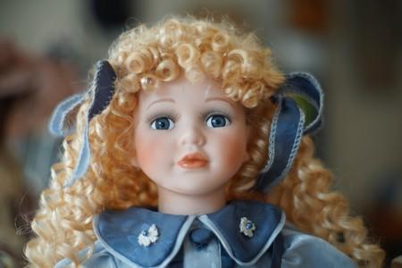 Canciones populares infantiles: 'Tengo una muñeca vestida de azul'