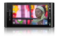 Precios del Sony-Ericsson SATIO con Vodafone