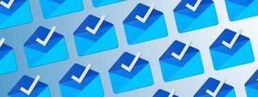 Cómo activar y configurar en Gmail alguna de las funcionalidades de Inbox