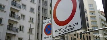 """La Justicia anula 28 multas a una misma conductora por acceder a Madrid Central sin permiso: """"Creía actuar correctamente"""""""