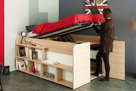 Dormitorio Mini 17
