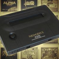 """SNK confirma que ya preparan el lanzamiento de la """"siguiente generación"""" de su legendaria consola Neo-Geo"""