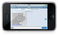 """Movistar anuncia una bajada de velocidad después de 200Mb consumidos y en su twitter lo desmienten (Actualizado: Dicen que """"ha sido un error"""")"""