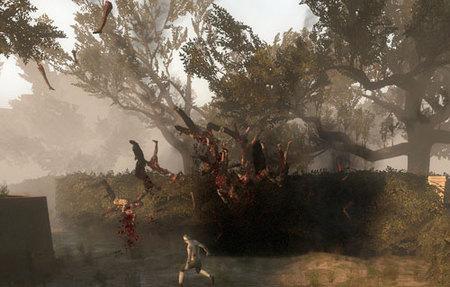 L4D2 - Explosión de zombies