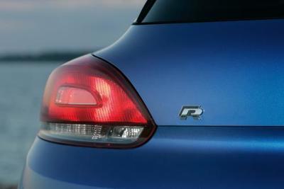 Volkswagen presentará su división deportiva R en el Salón de Ginebra