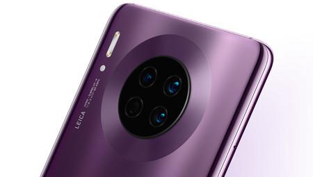 Huawei Mate 30 07