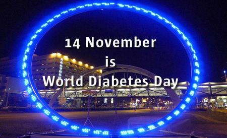 Hoy se celebra el Día Mundial de la Diabetes: se necesita frenar el aumento de casos diagnosticados en niños