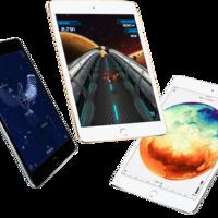 iPad Mini 4: mejoras en su interior, mismo exterior