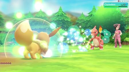 Pokemon Let S Go Vapodrenaje