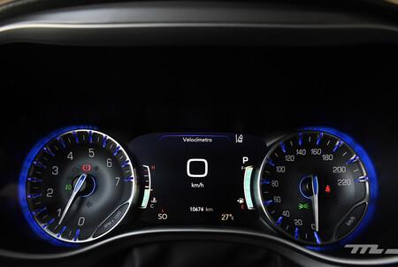 Chrysler Pacifica 2021 Opiniones Prueba Mexico 16
