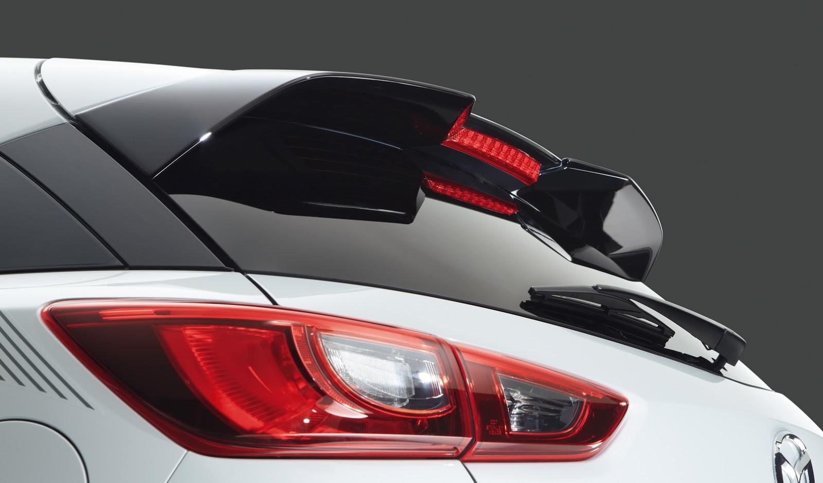 Foto de Accesorios para Mazda CX-3 - CX-5 (8/12)