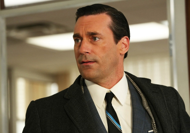 Mad Men Premiere Sexta Temporada