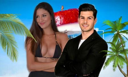 Alejandro Nieto ('GH VIP') y Tania Medina, nuevos concursantes de 'La Isla de las Tentaciones 4': Todos los detalles de los tortolitos