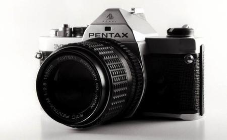 """¿Trabaja Pentax en una cámara """"360 grados""""?"""