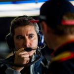 La Fórmula 1 sigue confiando en el producto español. Xevi Pujolar ficha por Sauber