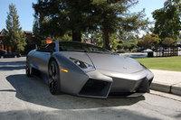 Lamborghini Reventón a la venta con sólo 117 km en el odómetro