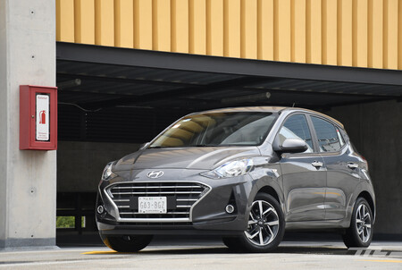 Nissan March Vs Hyundai Grand I10 Vs Suzuki Ignis Comparativa Opiniones Mexico 21