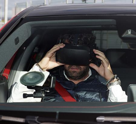 Mercedes-AMG Virtual Race