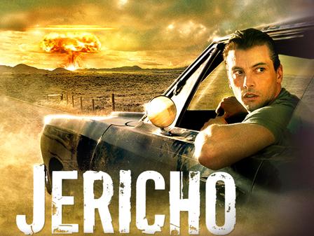Jericho dice adiós, definitivamente