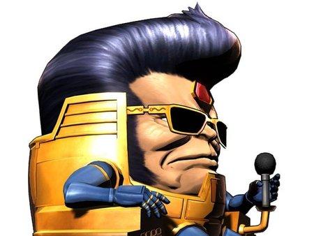 'Ultimate Marvel vs. Capcom 3'. Un vistazo a los trajes alternativos de algunos personajes