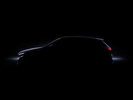 Mercedes Benz Gla 2020 Teaser 04