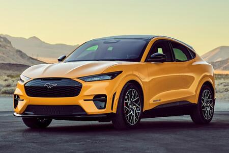 La policía de Michigan cambiará los Ford Explorer por Mustang Mach-E
