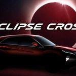 ¡El Mitsubishi Eclipse está de regreso! Sólo que esta vez es un crossover